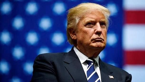 Трамп може не уникнути імпічменту