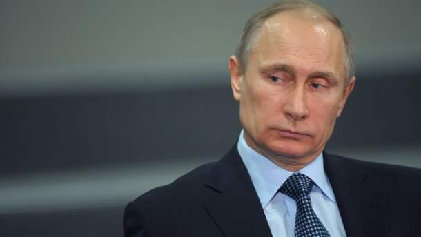 Путін намагається реанімувати старий радянський блок