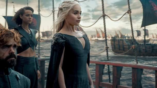 """У сьомому сезоні """"Гри престолів"""" спалять рекордну кількість людей"""