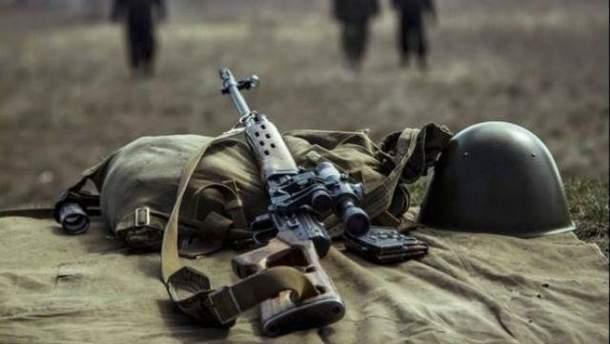 В АТО погиб 21-летний боец