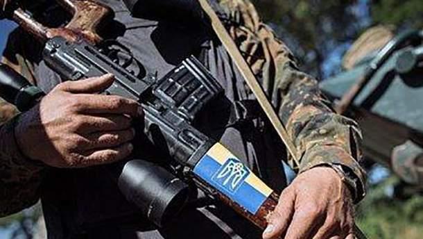 Автомат для бойцов АТО разработал житель Ровно