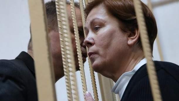 Адвокат Натальи Шариной готовится к обжалованию приговора