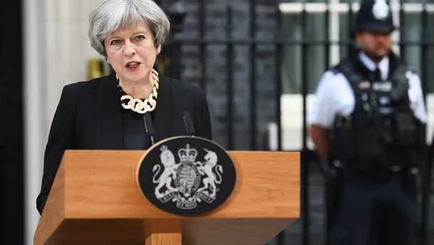 Консерваторы проиграли выборы в Великобритании