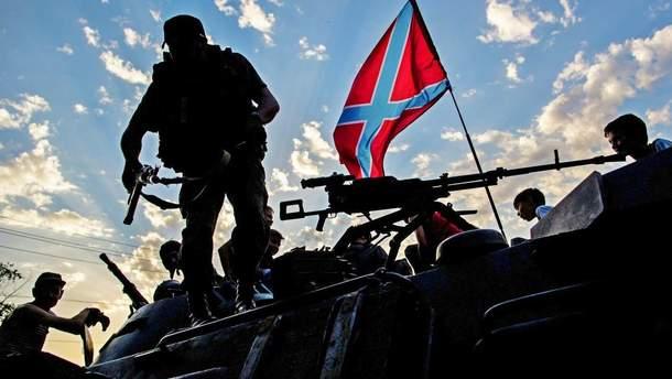 По словам Навального, российские войска в Донбассе безусловно есть