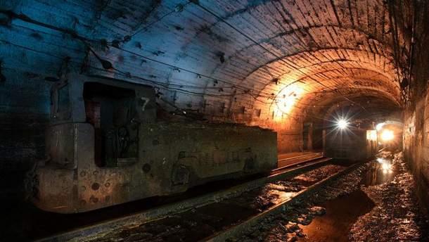 Трагедія на шахті
