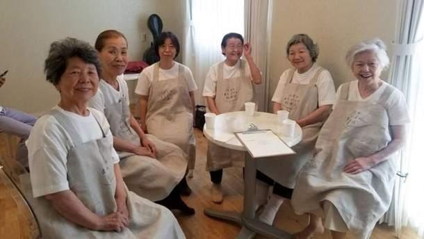 В Токіо запрацював ресторан