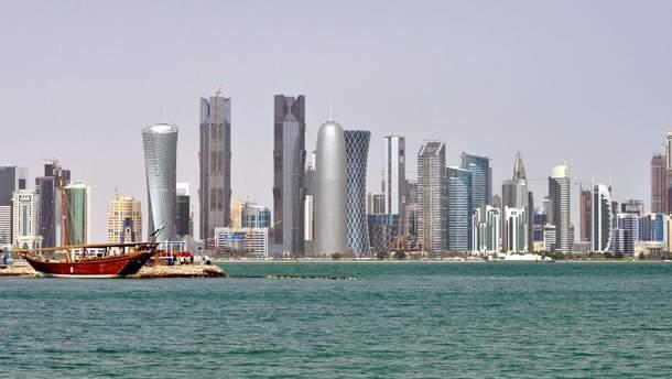 США и Германия призывают ослабить блокаду Катара
