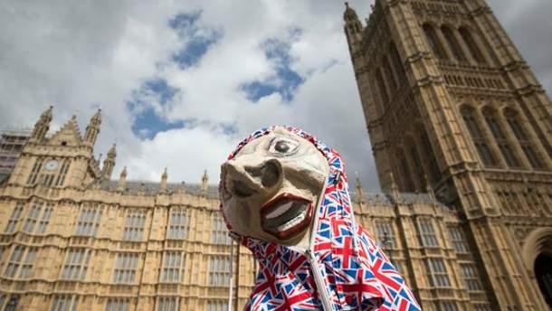 Появились окончательные результаты парламентских выборов в Великобритании