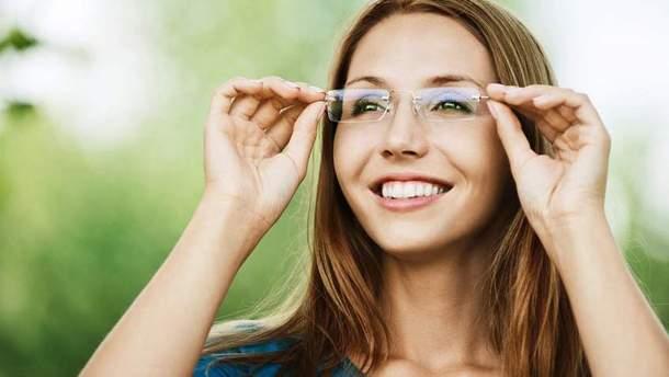 ТОП-5 продуктів для поліпшення зору