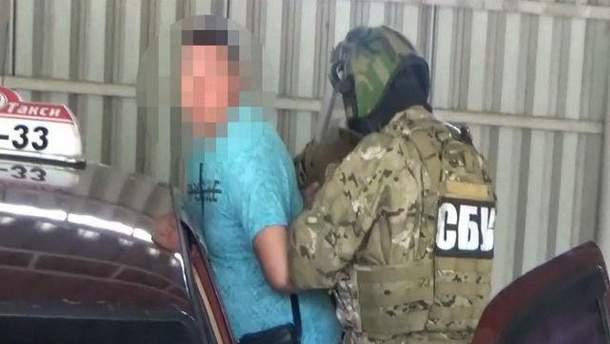 СБУ разоблачила агентурную сеть российских шпионов