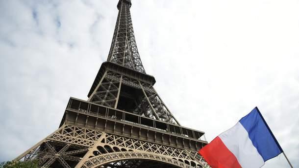 У Франції розпочалися парламентські вибори