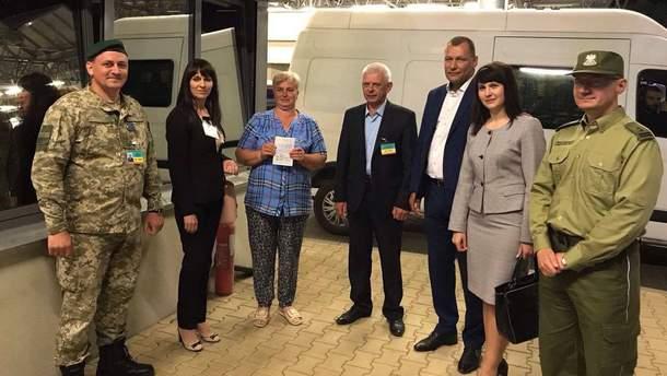 Безвизовый режим в действии: в страны ЕС уже въехали сотни украинцев