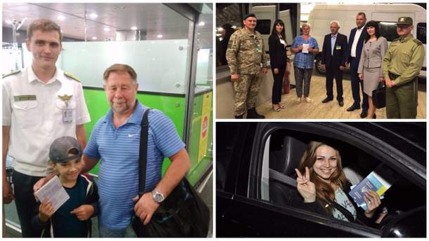 Безвізовий режим з ЄС: українці діляться враженнями