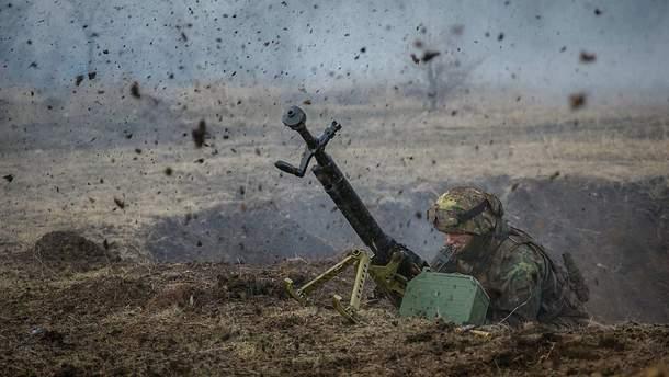 Военные готовятся к очередному наступлению боевиков на Донбассе