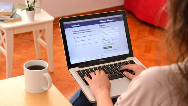 Facebook будет считывать эмоции юзеров