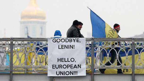 """Український посол """"потролив"""" росіян через безвіз для України"""