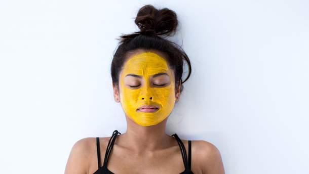 Деякі продукти можуть травмувати вашу шкіру