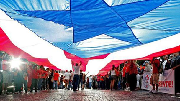 Пуерто-Ріко може увійти до складу США