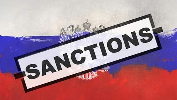 США готовят санкции против России