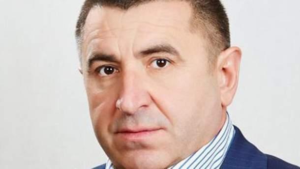 Олександр Губін