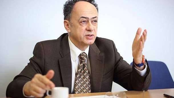 Безвизовый режим Украины с ЕС не представляет миграционных рисков, заявил Мингарелли