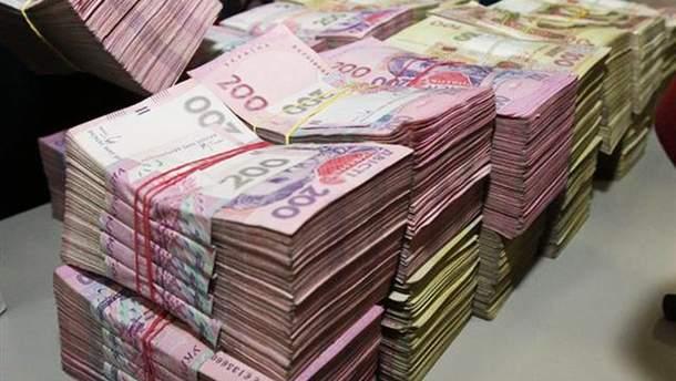 Середня зарплата в Україні зросте до кінця 2017 року