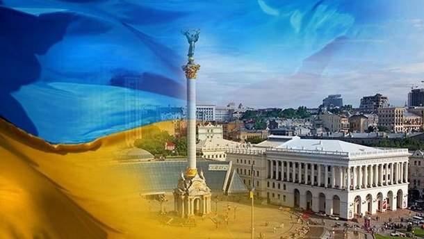 Украина – Швеция