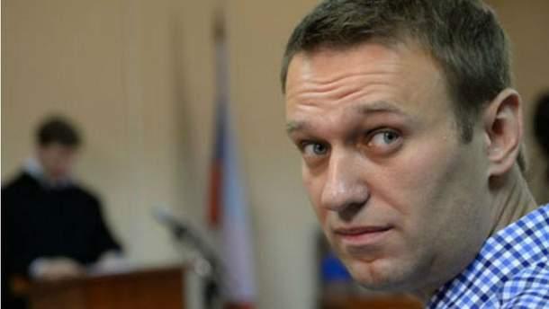 Мітинги в Росії 2017: затримали Олексія Навального