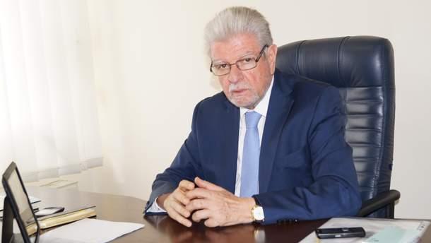 Маркос Шіапанис