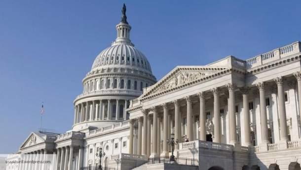 Сенат США может ужесточить санкции в отношении России