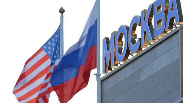 Санкции против России должны действовать