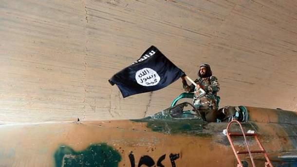 """""""Ісламська держава"""" погрожує новими терактами у Росії, Європі та США"""
