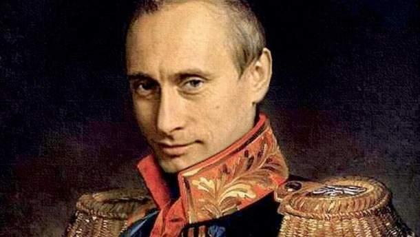 Олігарх Тіньков придумав, як лишити Путіна главою Росії до кінця життя
