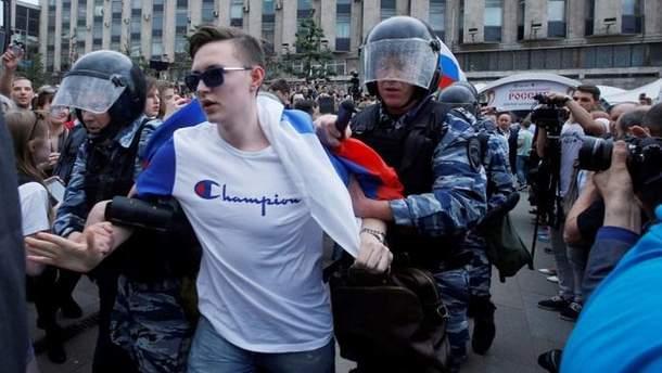 Чи відбудеться в Росії революція?