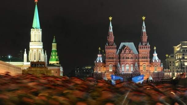 Кремль хоче порушити міжнародний порядок