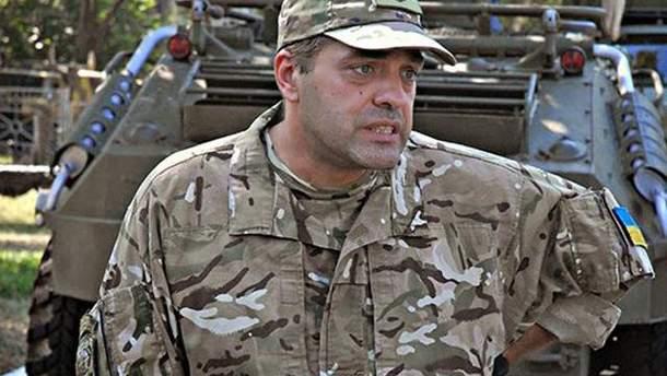 Бірюков розповів про зміни в Міноборони та Генштабі ЗСУ