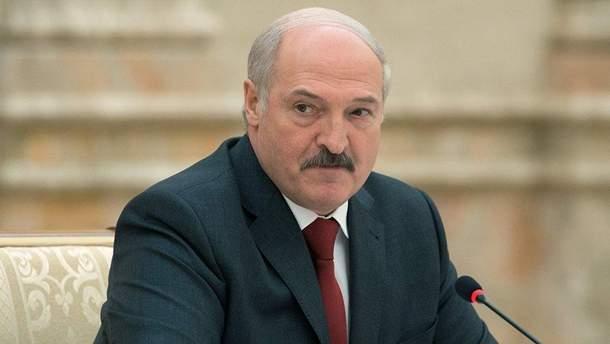 Лукашенко и далее под санкциями США