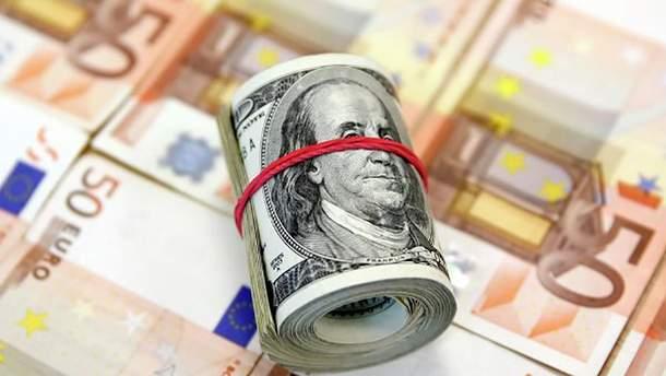 Наличный курс валют 14 июня в Украине