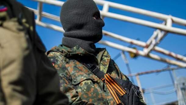 В Україні заборонили георгіївську стрічку