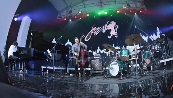 Alfa Jazz Fest 2017 во Львове: даты, программа и билеты