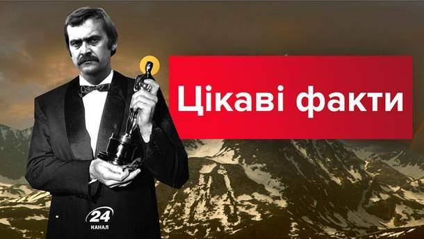 Іван Миколайчук – легенда українського кіно