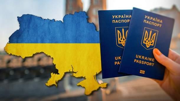 Как повлияет безвизовый режим с ЕС на настроения жителей востока Украины?