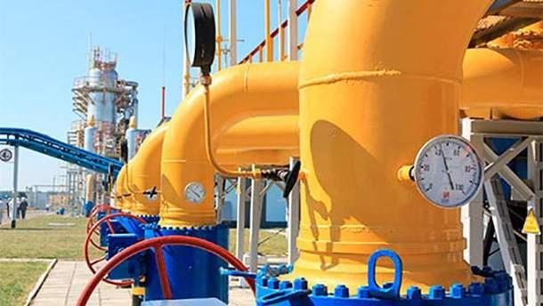 Газовый рынок Украины пополнился новым трейдером