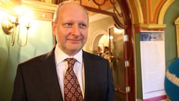 Матті Маазікас закликає ЄС діяти жорсткіше щодо Росії