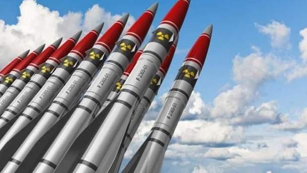 Россия может применить ядерное оружие в Северной Европе