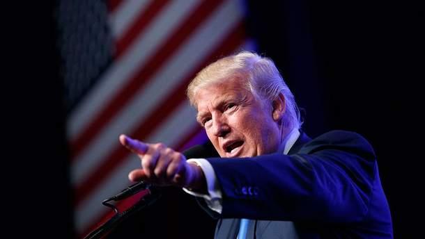 Трамп и его команда будут иметь вопросы к Порошенко