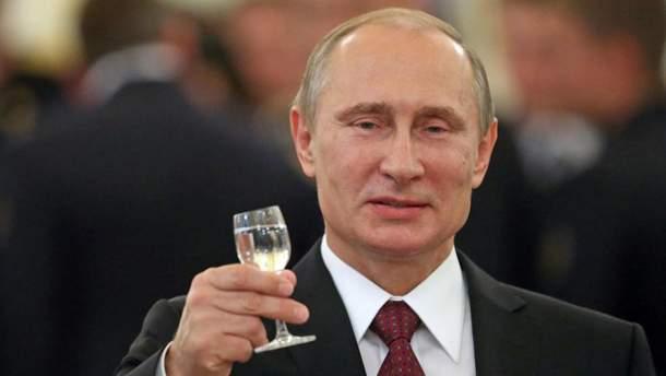 Росіяни люблять вживати алкоголь