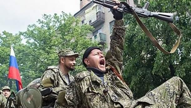 Боевикам сокращают выплаты