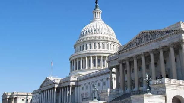 Конгресс США хочет подтвердить свою власть над Белыми домом