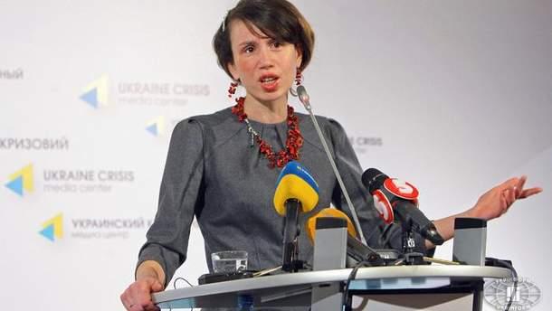 Нападение на Черновол: организатора повесили в СИЗО